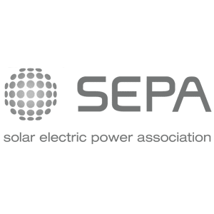 solar electric power association (sepa) logo