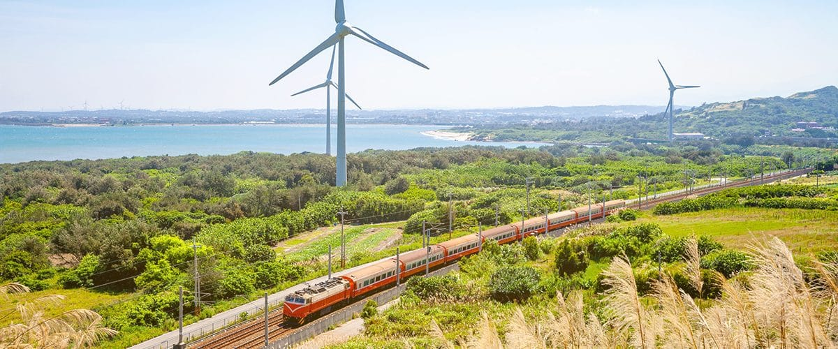 train europe renewables