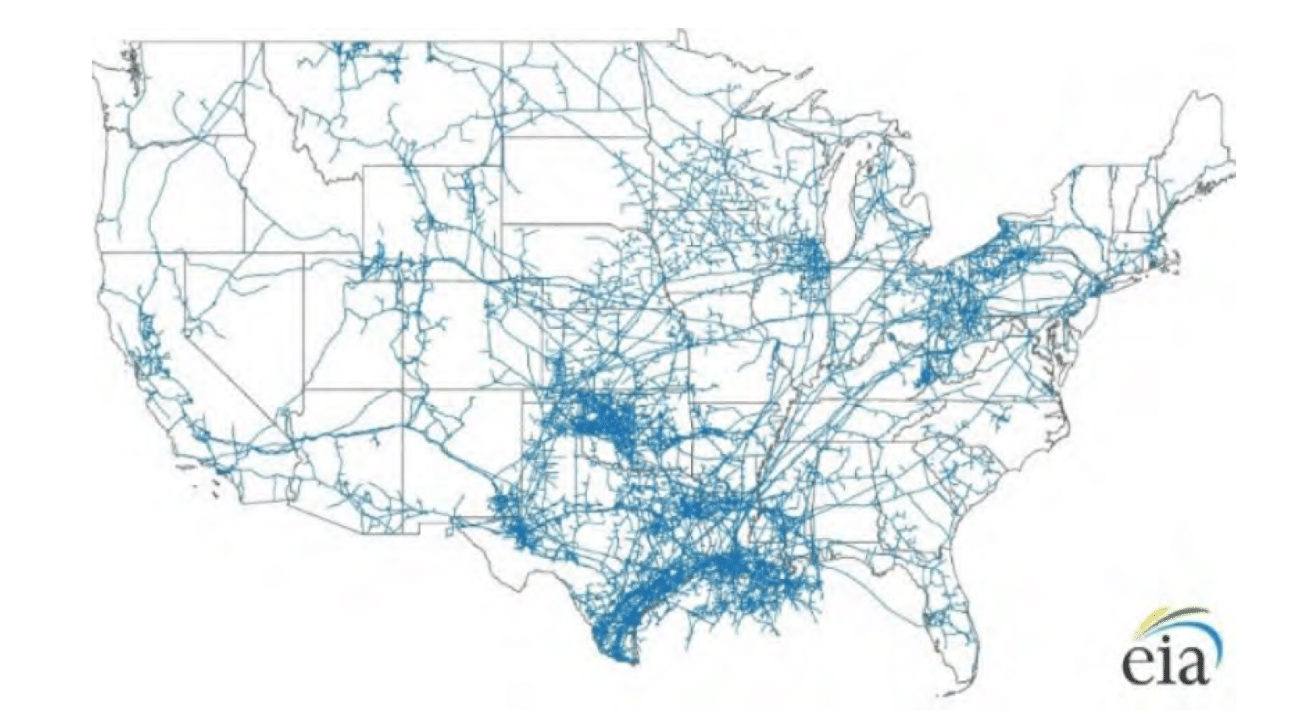 Map-EIA-pipelines
