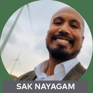 Sak Nayagam